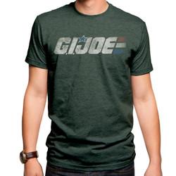 GI Joe Retro Men's T-Shirt