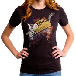 Taco Cat Women's T-Shirt