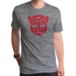 Transformers Autobot Logo Men's T-Shirt