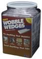 Std Wedge, Soft, 300 pcs, Clear