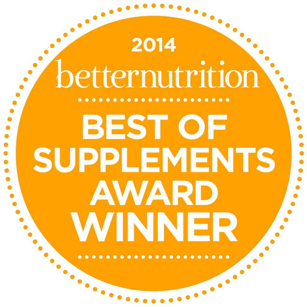 Supplements Of The Year 2014
