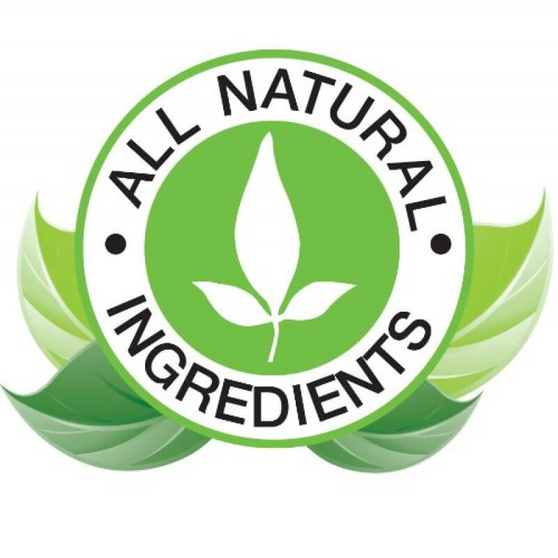 BrainSmart All Natural Ingredients-1