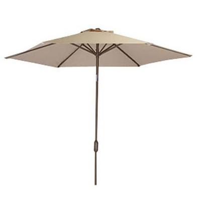 Umbrellas & Stools
