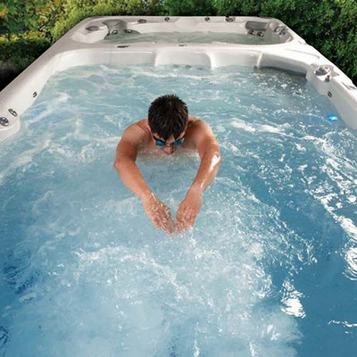 In-Fit Exercise Pools