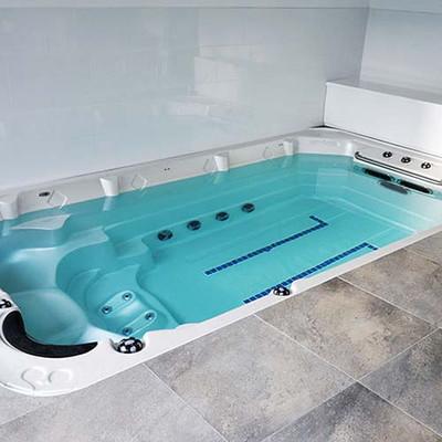 Pool 800 Series