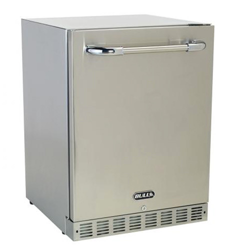 13700 Premium Outdoor Rated Stainless Steel Fridge Series II