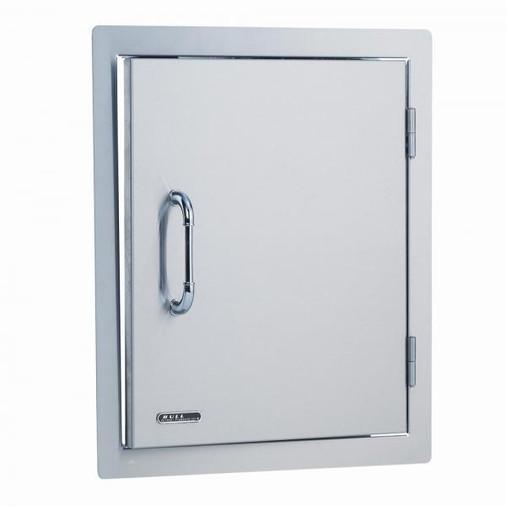 89975 Stainless Steel Vertical Access Door