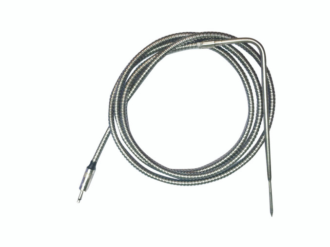 Memphis Intelligent Temperature Control Meat Probe