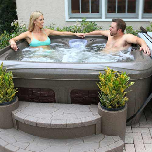 Hot Tub, Swim Spa, BBQ Grill, Outdoor Kitchen Store In San