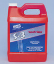 Wash Wax (S-3)