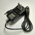 KS1201000-US 12V Switching Adaptor (HS Code: 85044099, MADE IN CHINA)