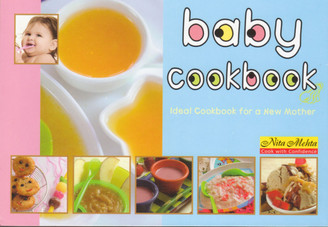 Baby Cookbook