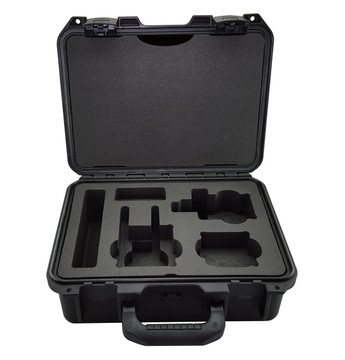 Pelican Storm Case with Cini Remote Foam Insert.