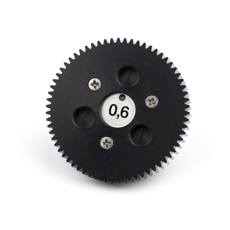 Gear Heden™ M26VE 0.6