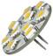 X Beam LED Bulb ILBPG4-10W
