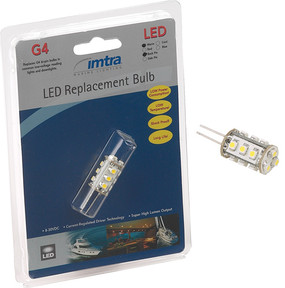Mini Tower LED Bulb