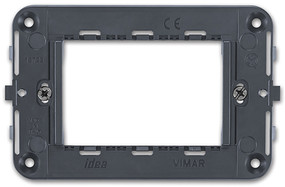 Vimar Idea Adapter Frame for Arke USB Power Ports