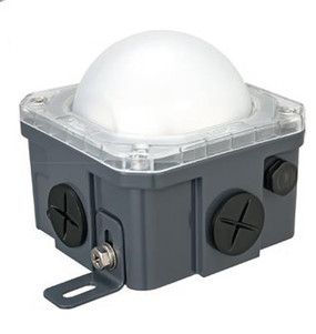 Offshore Series Jbox Light, 10W, 90-264VAC, 10W