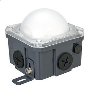 Offshore Series Jbox Light, 10W, 90-264VAC, 10W