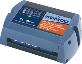 Intervolt switchmode dimmer
