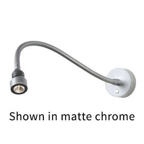 Prohn Matte Chrome