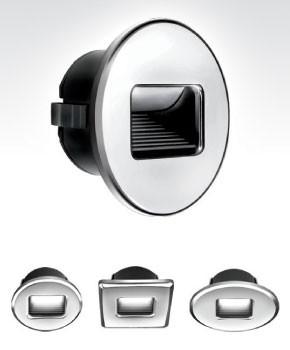 Ember E1150 2.5W LED Courtesy Light