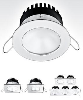 Apeiron A2162 6W LED