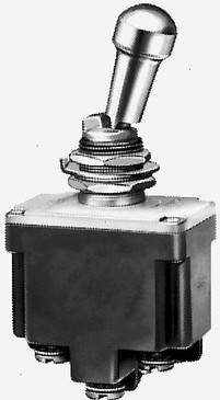 Tri-Light Switch
