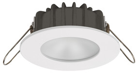 Ventura Power LED White Finish