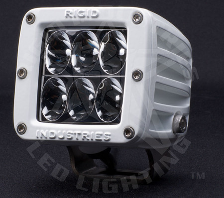 Dually D2 LED - Driving