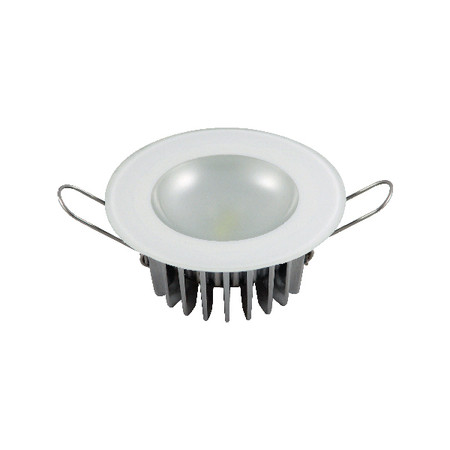 Mirage LED Down Light Glass