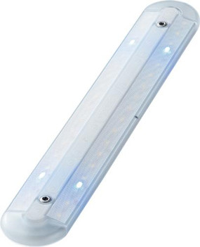 F-22 Linear LED Boat Lights with TouchSensor Switch
