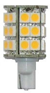 T10 Tower Wedge LED Bulbs 30 SMD