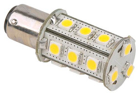 Tower Navigation Bayonet LED Bulb