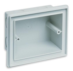 Vimar 3 Module Flush Mount Box for Idea/8000 Series 3M IP55