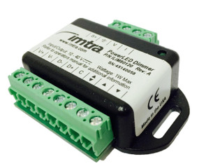 Low Voltage PowerLED Dimmer Module