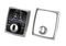 Zipwake Control Panel ALU Frame