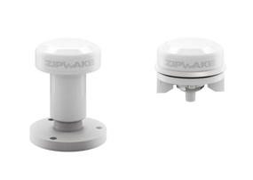 Zipwake Global Positioning Unit