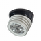 Zephyr Spreader/Deck Light in Black