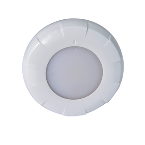 Aurora Dome Light in white