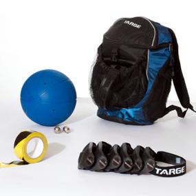 Goalball Adapted Physical Education Equipment Kit