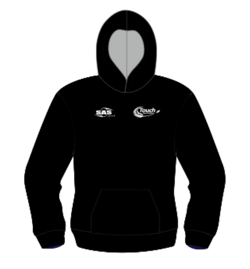 Touch NZ Hoodie