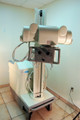 Used General Electric AMX 4 Plus Mobile X Ray