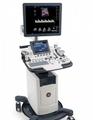 General Electric Logiq F8 Ultrasound