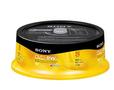 Sony 25-Pack DVD-RW 4.7GB 120 MIN (Audio & Video)