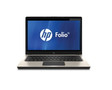 "HP Folio 13-1020us Ultrabook™ Laptop Computer / 13.3"" LED-Backlit Screen & 2nd Gen Intel® Core™ i5-2467M Processor With Turbo Boost Technology"