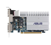 ASUS GeForce 8400GS 1GB DDR3 PCI Express 2.0 x16 Video Graphics Card
