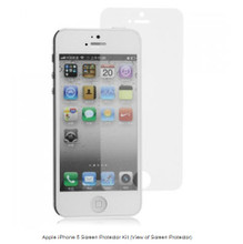 Apple IPhone 5 Screen Protector kit