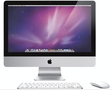 Apple iMac 21.5in LCD Desktop i3 3.1GHz 4GB 1TB DVDRW