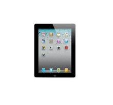 Apple iPad 2 Wi-Fi 16 GB - Apple iOS 4 1 GHz - Black